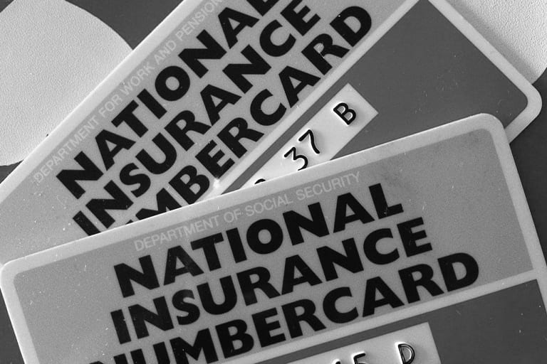 National Insurance: A tax with benefits? Part 1